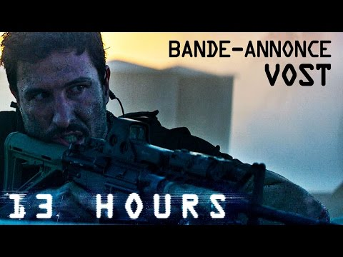 13 Hours Paramount Pictures France / Paramount Pictures / 3 Arts Entertainment
