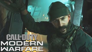 Captain Price's Best Moments (Modern Warfare 2019)