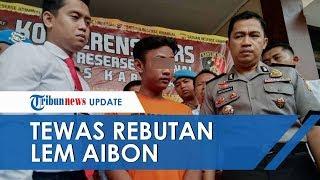 Gara-gara Rebutan Lem Aibon, Remaja di Karawang Tewas Dianiaya Teman dengan Batu Bata
