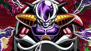 GLOBAL, GET READY FOR LR FRIEZA'S 4TH STAGE! Dragon Ball Z Dokkan Battle | LR Frieza Event Guide