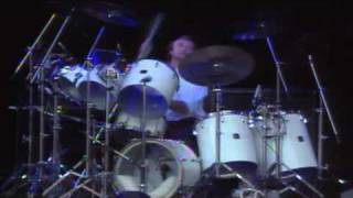 Genesis Abacab Invisible Touch Tour Video