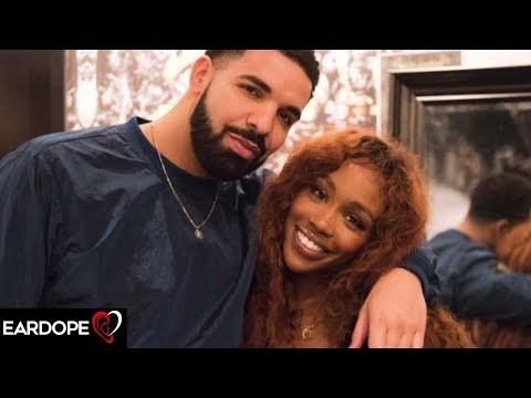 Drake - For You ft. SZA *NEW SONG 2017*