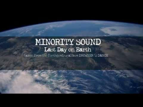 Minority Sound - MINORITY SOUND - Last Day on Earth [lyric video]