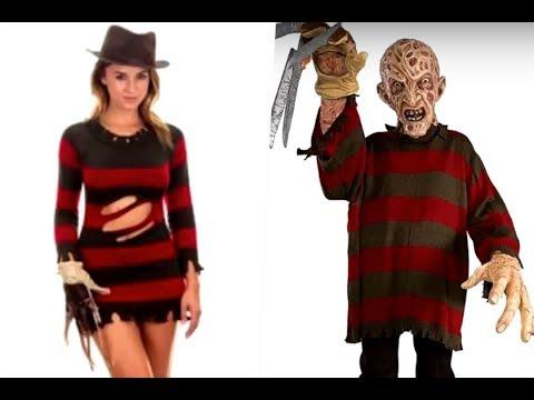 Disfraces de Freddy Krueger
