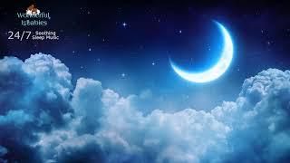 24/7 Brahms Beethoven Mozart Wonderful Sleep Music ♥ Soft Relaxing Calming ♫ Meditation Sleep