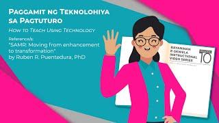 Parent-Teacher Activity Time |Paggamit ng Teknolohiya sa Pagtuturo | Bayan E-skwela