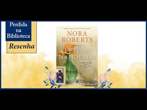 Resenha: O eterno namorado de Nora Roberts