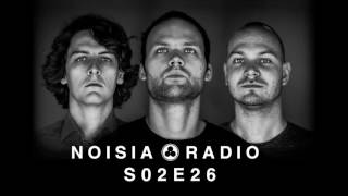 Noisia Radio S02E26