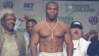 2pac Troublesome 96 Mike Tyson tribute
