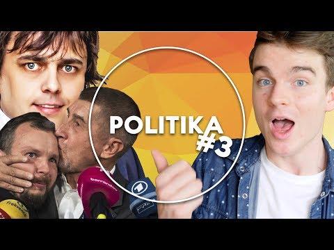 Politika #3 | KOVY