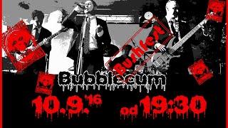 Video Bubblecum - Bushfest '16 full live show