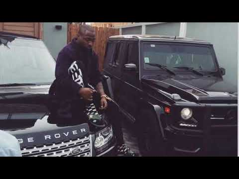 Davido Spends Huge on Rides, 5 most Expensive Cars he owns