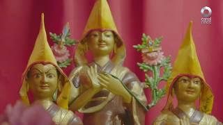 D Todo - Artes místicas del Tibet