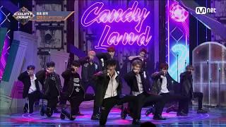 UP10TION(업텐션) - Candy Land LYRICS 歌詞中字