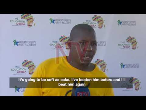 Abu Kiwenwa, Kenya's Odino face off in rematch