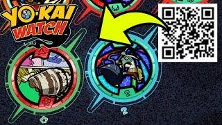 Yo Kai Watch Blasters Qr Codes ฟรวดโอออนไลน ดทวออนไลน