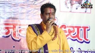 Rojda Notyo Bhar Lidho | Namuna Shyam Leshwa Live | Jagdish Vaishnav | Marwadi Bhakti Song