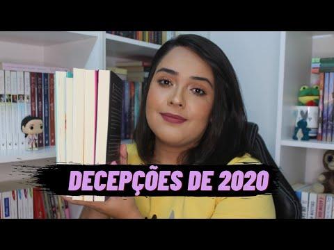 PIORES LEITURAS DE 2020 ?????