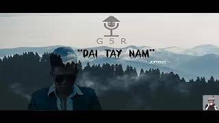 JOMBIE - Đại Tây Nam ( Offical Video Lyrics)
