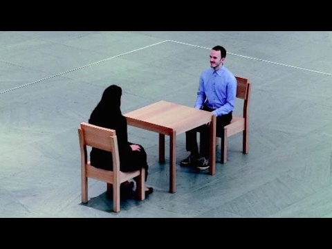 A thumbnail for: Performance Art: Marina Abramović