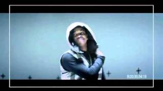 TINCHY STRYDER - GAME OVER OFFICIAL VIDEO