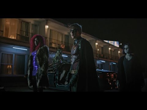 Titans: Team-Up