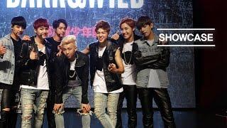 [MelOn Premiere Showcase] BTS(방탄소년단) _ Danger & War of Hormone & Let Me Know [ENG/JPN/CHN SUB]