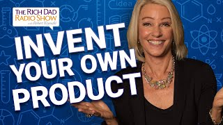 Bring Your Product To The Market - Kim Kiyosaki (Full Radio Show)