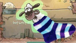 3 овечки в Подземелье #1. Мультик игра для детей. Приключения трех овечек