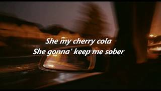 Cherry Cola - Kuwada (Lyrics)