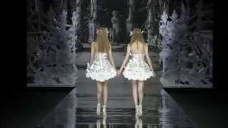 YolanCris Fashion Show · Bridal Collection 2015