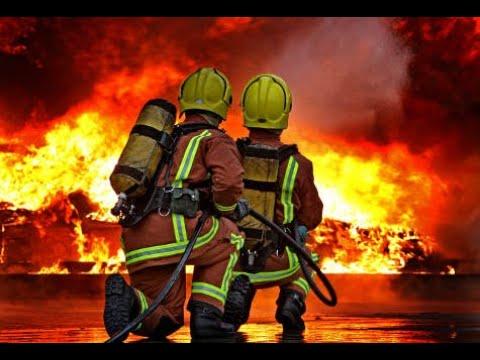 Very Early Fire & Smoke Alarm - VEFSA