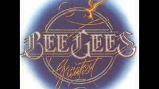 Bee Gees - Rest Your Love On Me