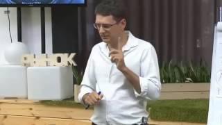 Михаил Федоренко про смысл жизни