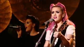 Katy Perry   The One That Got Away  Acoustic HD