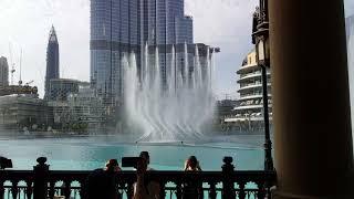 Dubai(fountain) O2-15-19