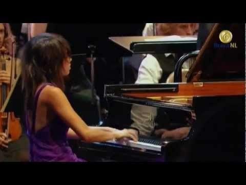 Mendelssohn piano concerto opus 25