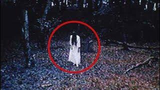 3 Реальных Мистических Хоррор-Истории, Случившихся в Лесу