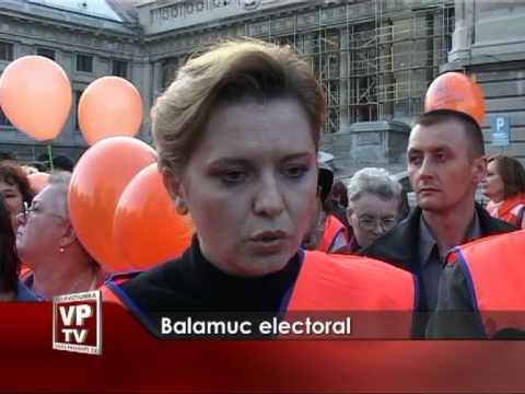 Balamuc electoral