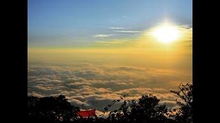 Gunung Cikuray Via Bayongbong GOPRO