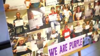 Project Purple 2017