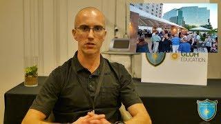 Matthew J. Rowe, DDS, MSD - Testimonial