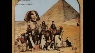 Yoko Ono with Plastic Ono Band - Run Run Run