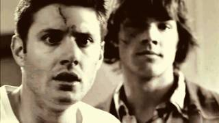 Supernatural/The Words 'Best Friend' Become Redefined