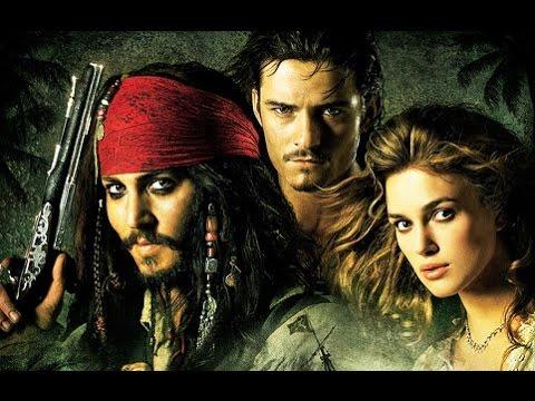 Trailer Piratas del Caribe: El cofre del hombre muerto