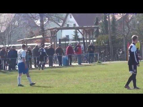FSV Gräfinau-Angstedt . vs. SV Stahl Unterwellenborn