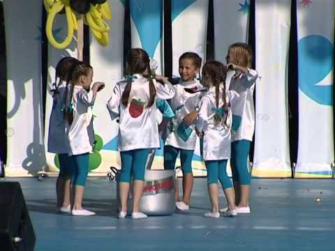 """Авторская программа Натальи Корзо """"Большой секрет - детский карнавал"""""""