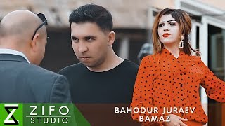 Баходур Чураев - Бамаз (Клипхои Точики 2019)