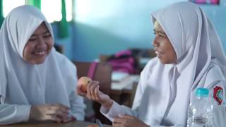 preview picture of video '2nd Youth Creation: SMAN 1 Marabahan - Effort to Reduce the Malnutrition Rates'