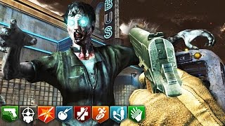 THE WORST ZOMBIES MAP EVER CREATED